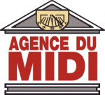 logo Agence du midi
