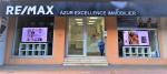 logo Remax azur excellence