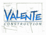 Logo agence VALENTE CONSTRUCTION