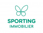 logo Sporting immobilier
