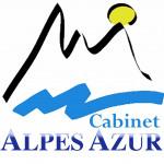 logo Cabinet alpes azur immobilier