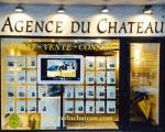 logo Agence du château
