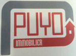 logo Puyo immobilier