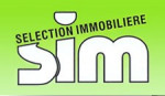 logo Agence immobiliere sim