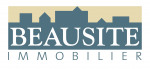 logo BEAUSITE IMMOBILIER