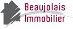 logo Beaujolais immobilier