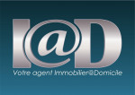 logo Iad france / arnaud torrent