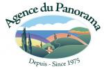 logo L'agence du panorama