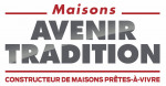 Logo agence MAISONS AVENIR TRADITION CANNES