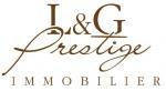 logo L&g immobilier