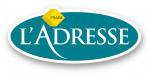 logo L'adresse  - agence de la mairie
