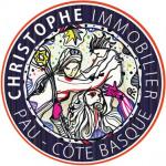 logo Christophe immobilier