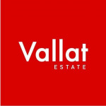 logo Vallat immobilier