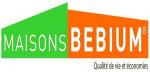 Logo agence MAISONS BEBIUM LA ROCHELLE