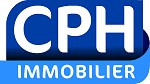 logo Cph immobilier - t berry