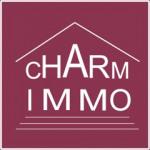 logo CHARM'IMMO