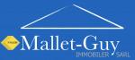 logo Mallet guy immobilier