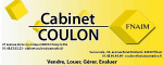 logo Cabinet coulon
