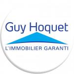 logo Guy hoquet - bien a toit