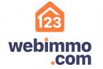 logo Nextimmo sarl/123webimmo.com