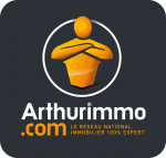 logo Arthurimmo.com - le bono