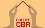 logo Groupe cbr
