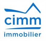 logo Cimm immobilier
