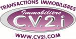 logo Immobilière cv2i