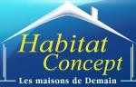 logo Habitat concept valenciennes