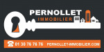 logo Pernollet immobilier