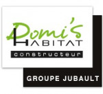 Logo agence DOMI'S HABITAT