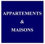 logo Appartements et maisons