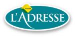 logo L'adresse-investem