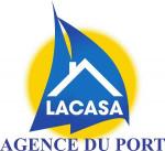 logo Agence du port