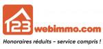 logo Sarl elsei/123 webimmo.com