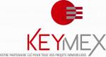 logo Frédéric picot - keymex
