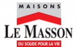 Logo agence MAISONS LE MASSON CHARTRES