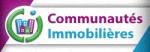 logo Communautes immobilieres
