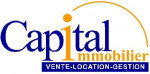 logo Capital immobilier