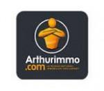 logo Arthurimmo.com - six fours
