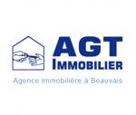 logo Agt immobilier