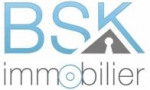 logo Laureys richard bsk immobilier