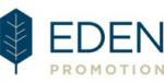 logo Eden promotion