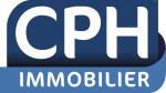 logo Cph immobilier agence de paris 15