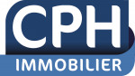 logo Agence de la defense - cph immobilier