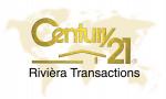 logo Century 21 rivièra transactions