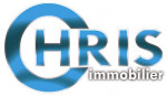 logo Chris-immobilier