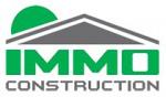 Logo agence IMMO CONSTRUCTION - AGENCE DE BORDEAUX
