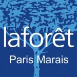 logo Laforêt immobilier - bdo immobilier