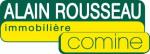 logo Alain rousseau immobilier